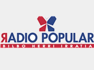 Radio Popular de Bilbao, 3-3-2015